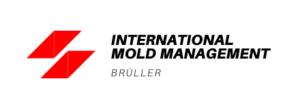 International Mold Management Brüller Logo